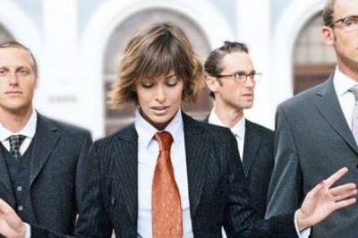 Женщины отказываются от мужских профессий и занятий ради личной жизни