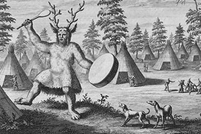 Учёные выяснили технологию шаманских головных уборов