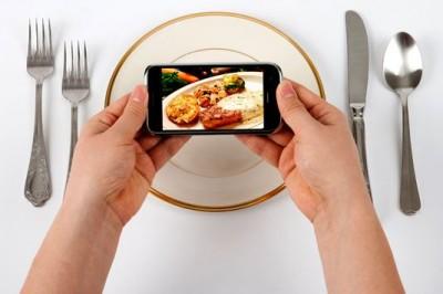 Доставка еды на дом и информационные технологии