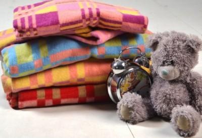 Ученые: Одеяла из шерсти способствуют сну вдвоём
