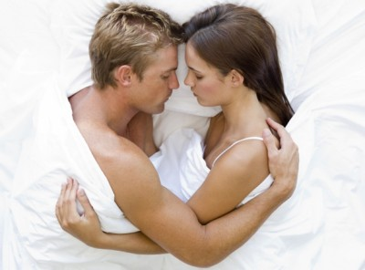 Ученые выяснили влияние частоты секса на отношения