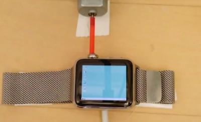 Неизвестный разработчик запустил на Apple Watch Windows 95