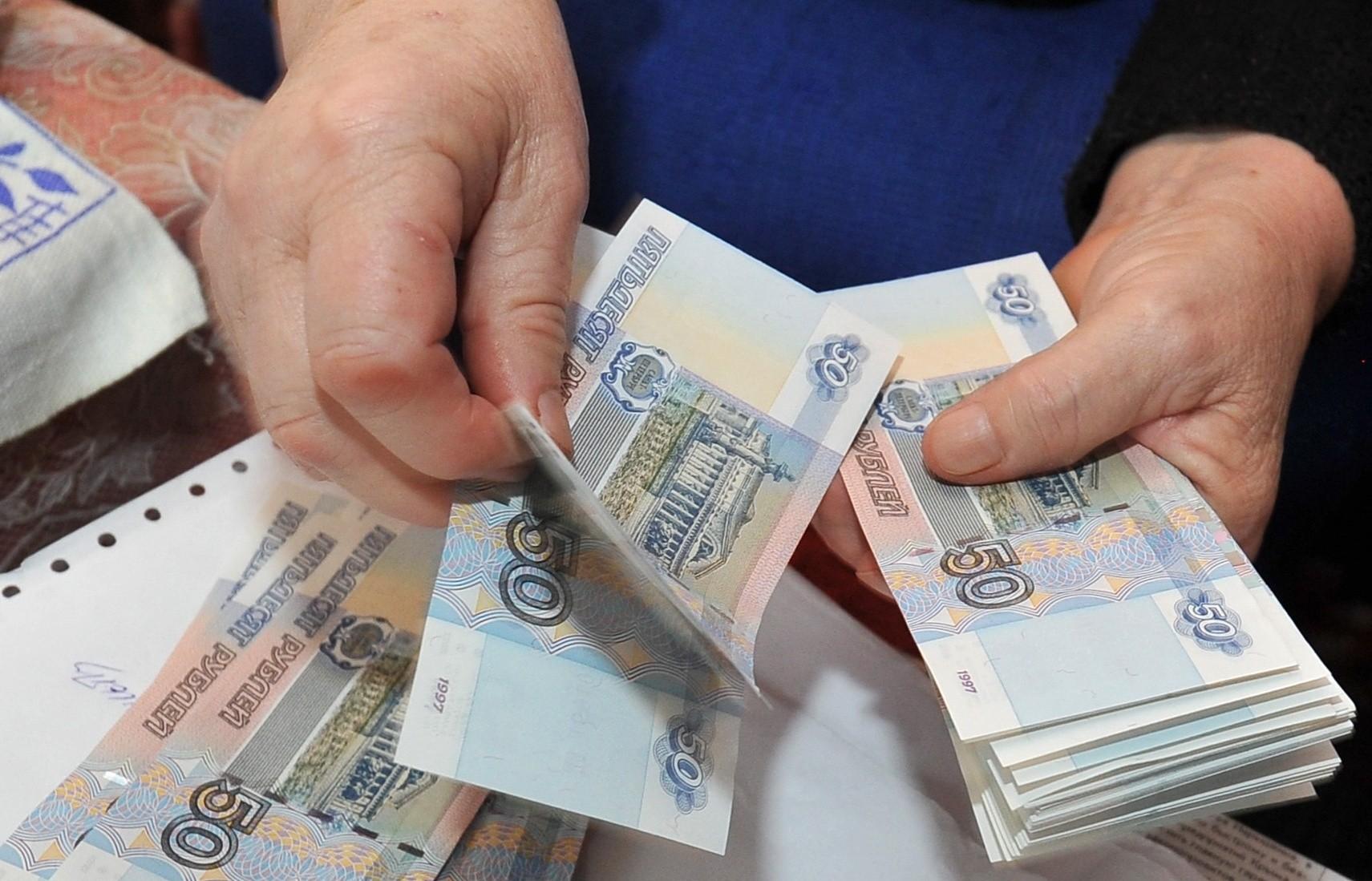 Минимальный размер оплаты труда в Российской Федерации поднимут на20 процентов