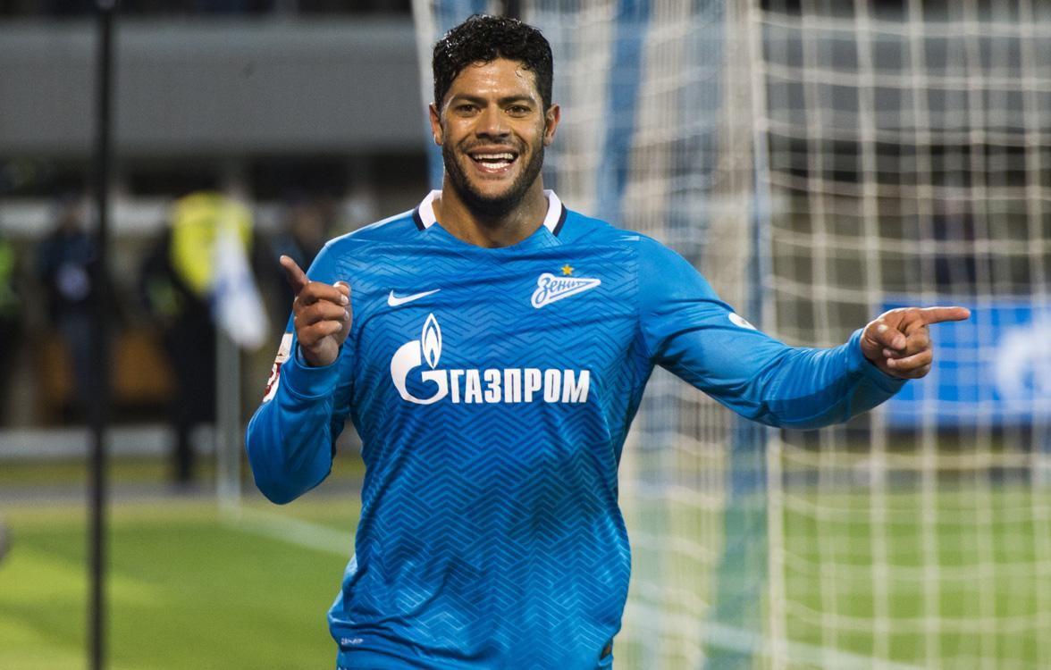 'Зенит стал обладателем Кубка России по футболу