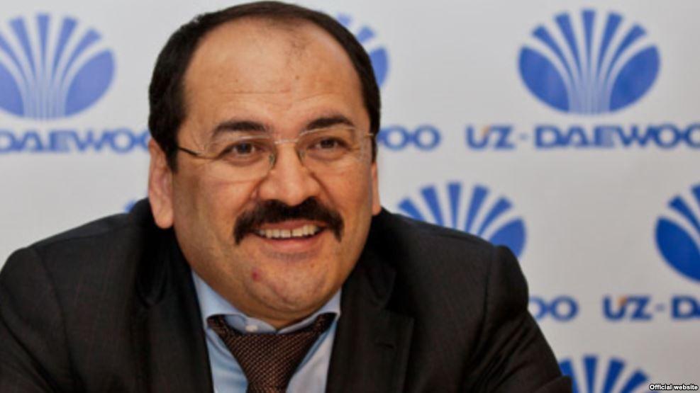 Неменее десятка человек задержано поделуGM Uzbekistan