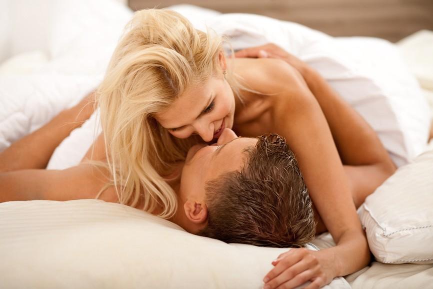 Кто чаще думают о сексе