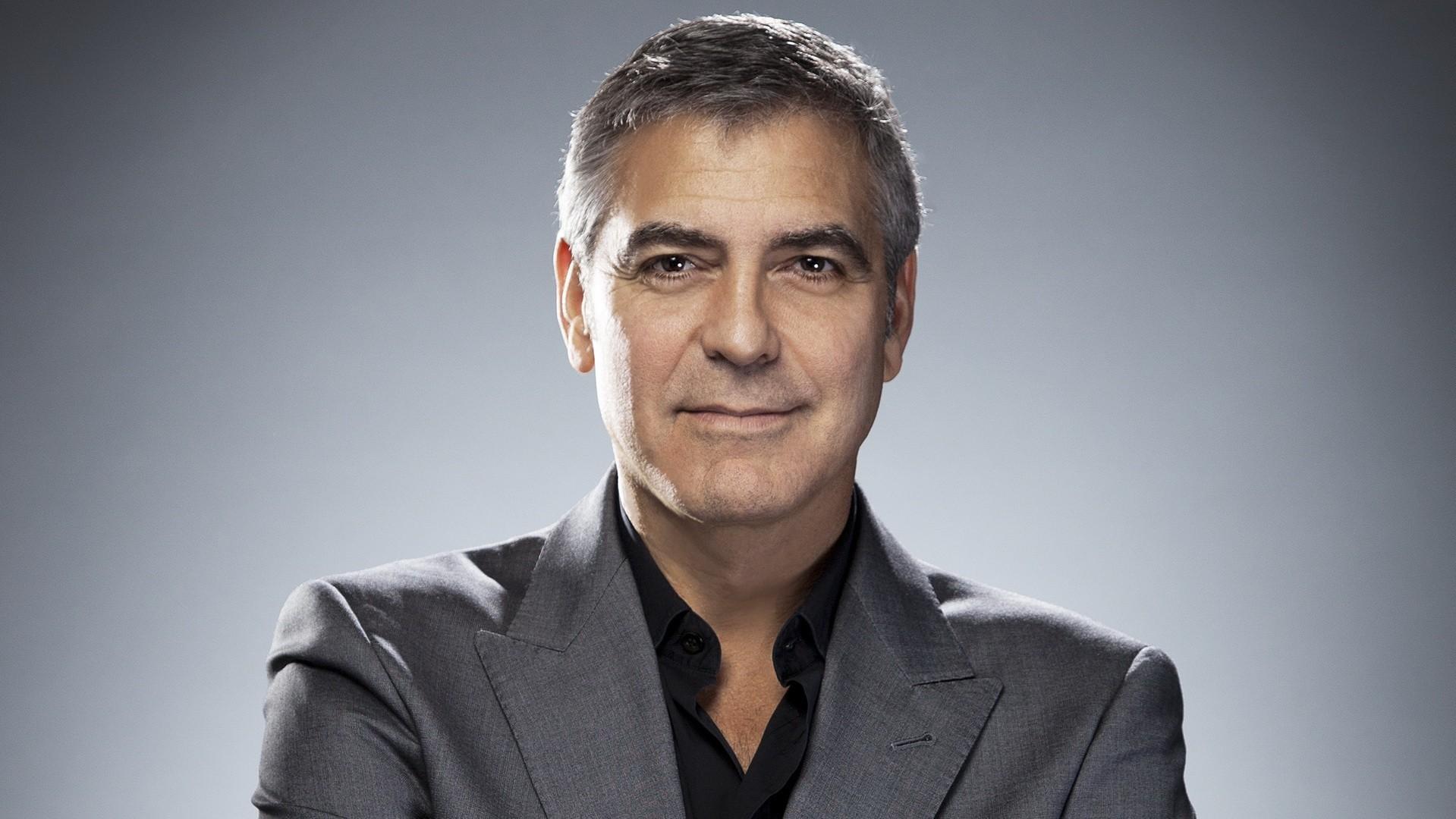 Джордж Клуни хочет стать президентом США