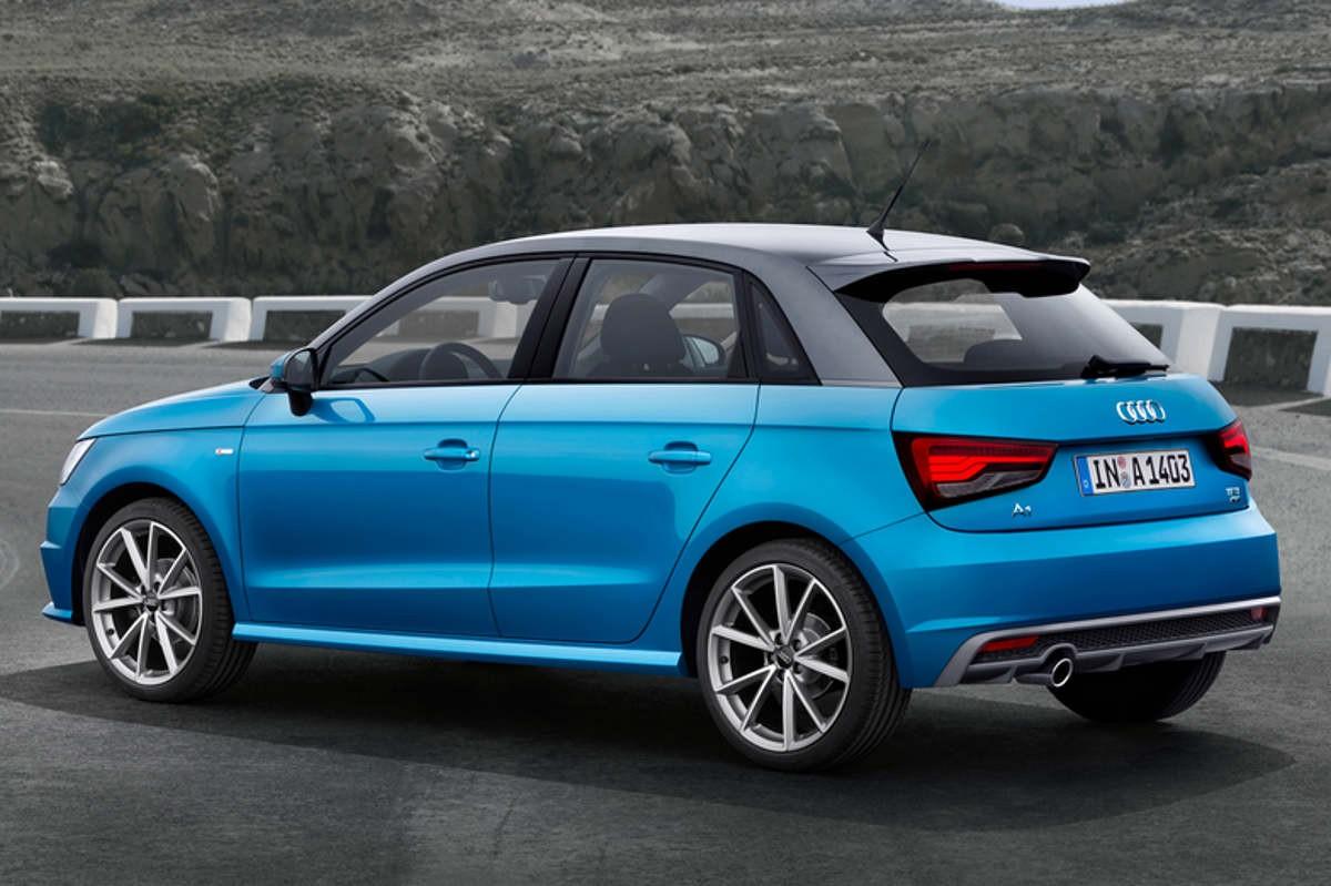 BMW выпустит конкурента Audi A1