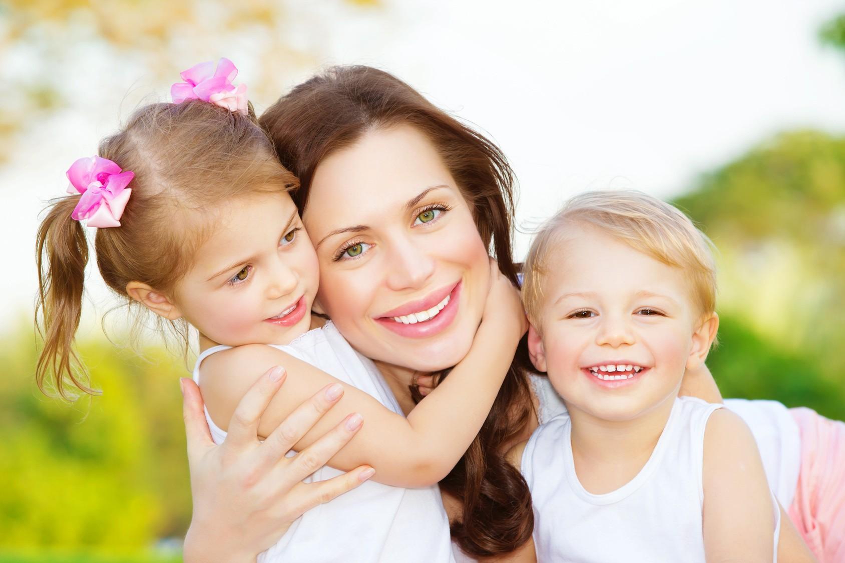 Депрессия матери плохо влияет наотношения сдетьми— Ученые
