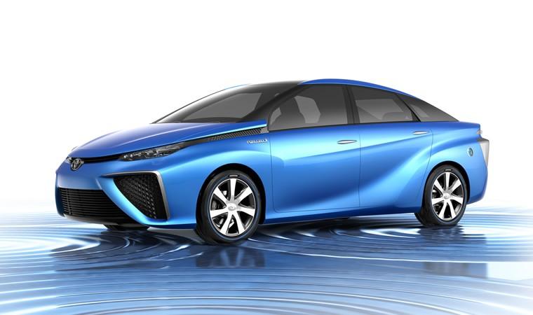 Эксперты рассказали о перспективах водородных автомобилей