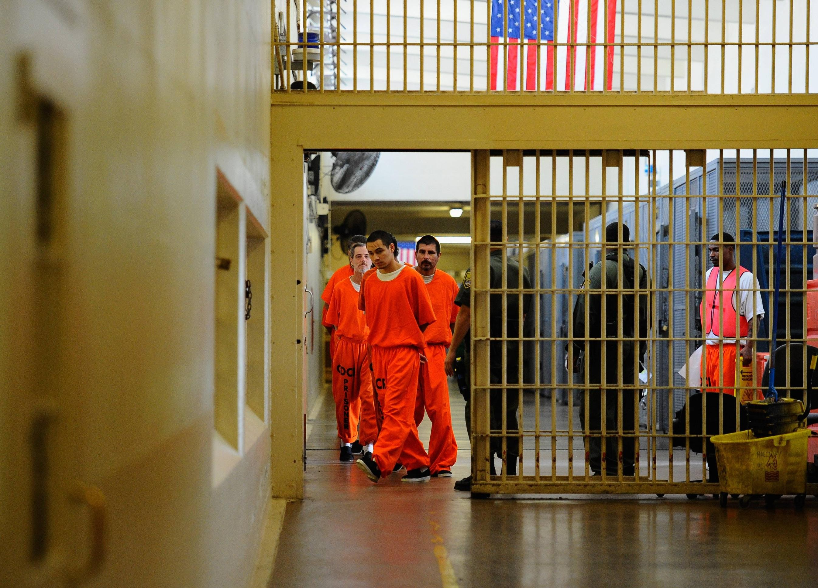 the cost of prison Health care for inmates in california prisons cost the state nearly$2 billion last year it's doubled over the past three years stricter sentencing laws are keeping people in prison longer, and they're getting old and sick.