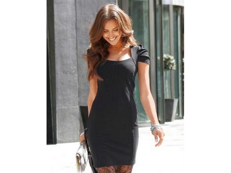Какие платья должны быть в гардеробе девушки
