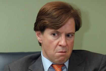 Лондонское имение экс-главы «Банка столицы