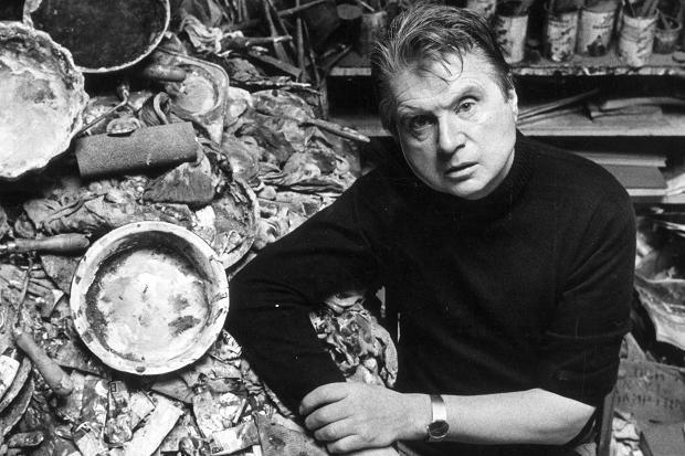 Автопортрет Фрэнсиса Бэкона продан на аукционе за 34,9 миллиона долларов