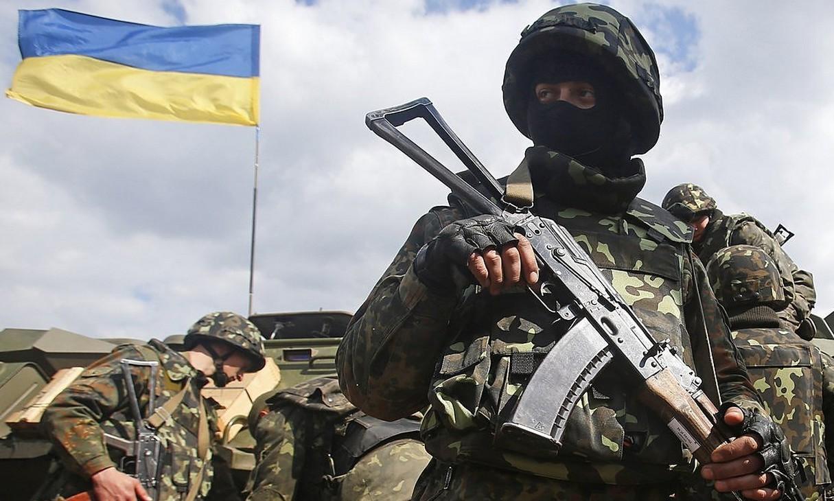 ЛНР бойцы Грузинского легиона самовольно покинули позиции в Донбассе
