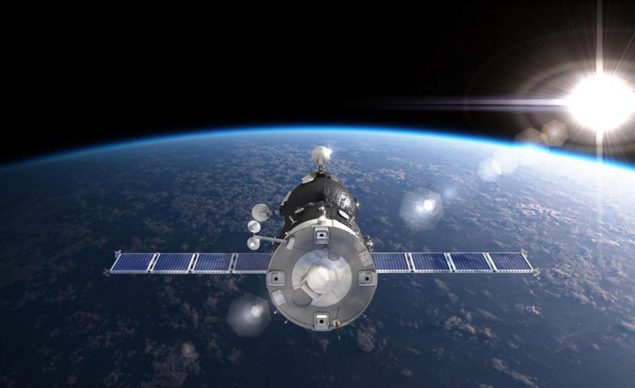 Запущенный спутник Ломоносов совершил первую передачу данных