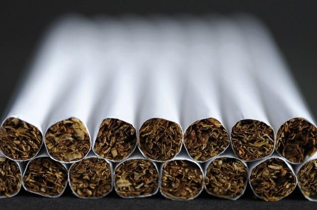 В Великобритании завершает работу последняя табачная фабрика