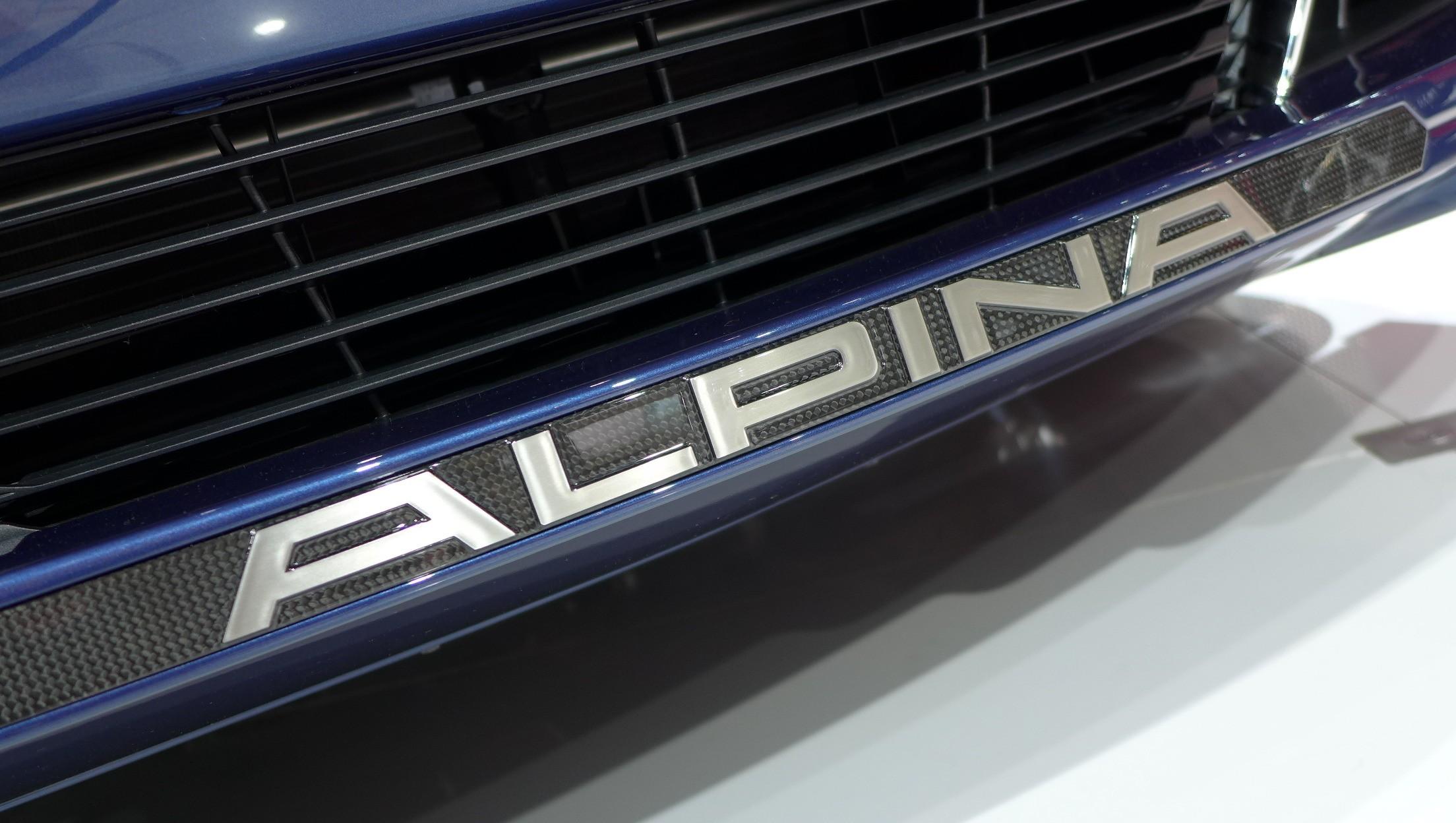 Тюнинг-ателье Alpina разрабатывает дизельные версии флагманских моделей BMW