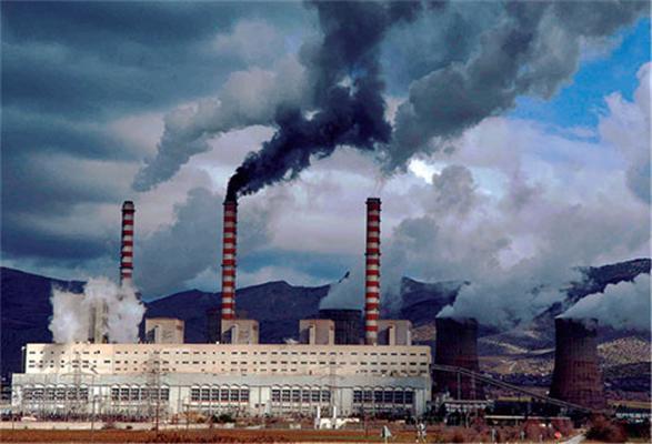 Каждую секунду в атмосферу с заводов и фабрик выбрасывается огромное количество вредных веществ, которые остаются в атмосфере и гидросфере.