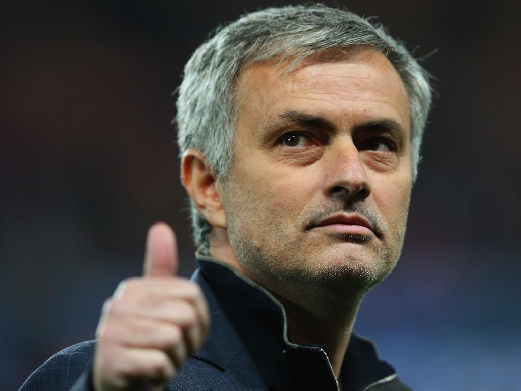 «Манчестер Юнайтед» уведомил ван Гала обего увольнении