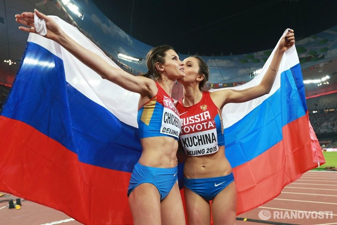 Анна Чичерова подозревается в употреблении допинга