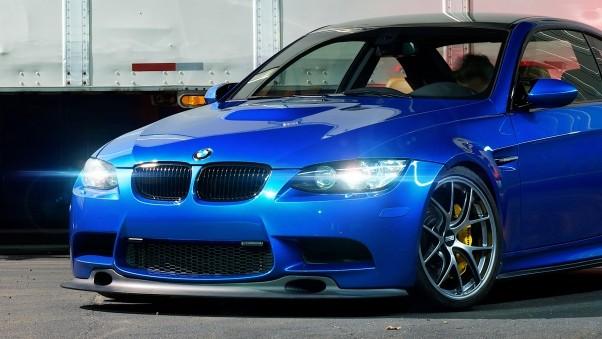 BMW в честь юбилея выпустит эксклюзивную версию седана М3