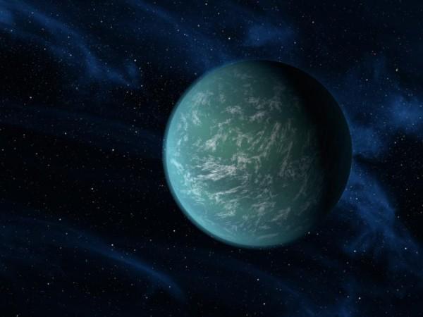 Астрономы нашли три потенциально обитаемых планеты в созвездии Водолея
