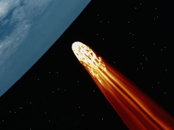 Белорусские синоптики предупреждают о громадных астероидах, угрожающих Земле