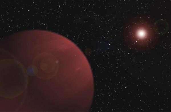 Ученые не могут найти причины возникновения «планеты Х»