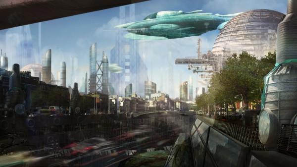 Ученый из США сомневается в существовании цивилизации инопланетян