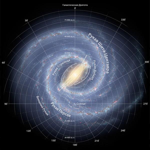 """Модель """"математической вселенной"""" продемонстрирована учеными"""