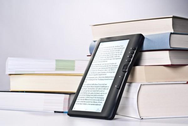 Ученые обнаружили различия между чтением с бумаги и с экрана