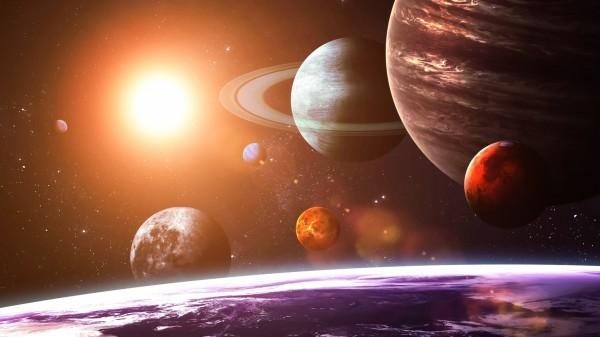 Ученые обнаружили альтернативную Солнечную систему Kepler-223