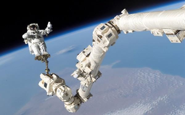 Доктора следят за здоровьем российских космонавтов на МКС в режиме онлайн