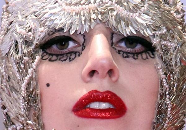 Певицу Леди Гагу утвердили на роль без ее ведома