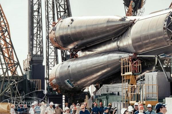 Роскомос: 24 июня космонавтов на МКС доставит модернизированный «Союз»