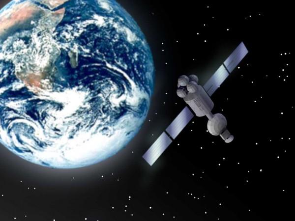Во Франции умер всемирно известный астрофизик Андре Брагич