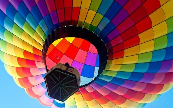 Из Новой Зеландии NASA запустило воздушный шар в 100-дневное путешествие