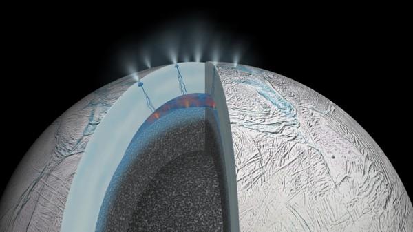 Ученые из NASA выявили сходство океанов на Земле и на спутнике Европа