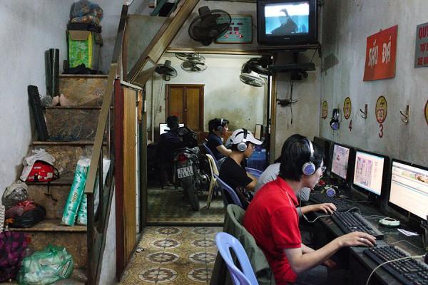 Правительство Вьетнама ограничило доступ к сети Facebook для своих граждан