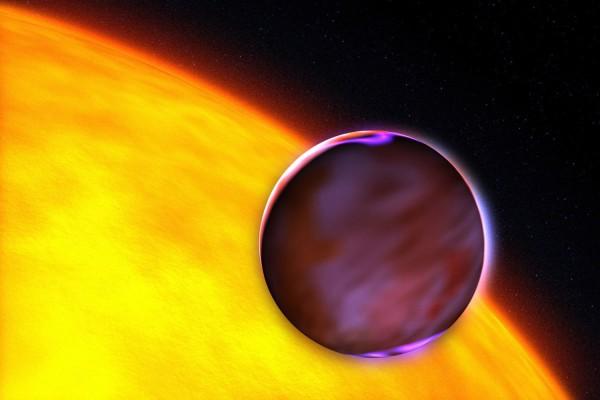 Ученые разгадали астрономическую тайну, которой почти сто лет