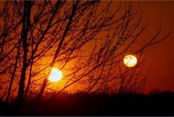 Московский планетарий опроверг слухи о появлении второго Солнца
