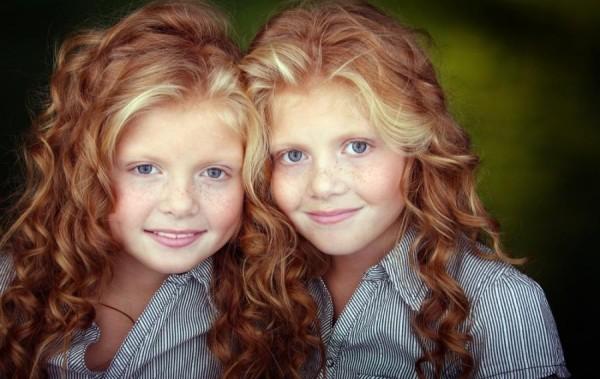 Учёные объяснили причину долголетия близнецов