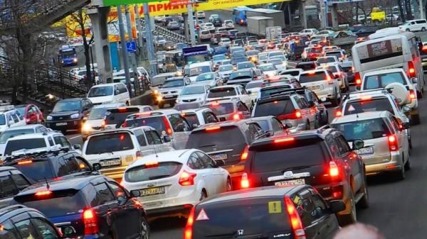 В сети Интернет появилась база номеров авто с персональными данными их владельцев