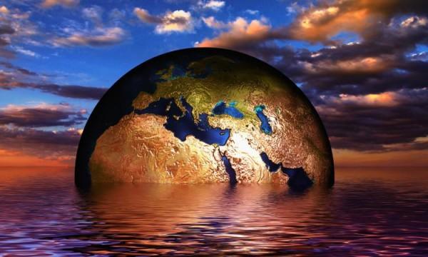 Предполагаемая катастрофа угрожает сотням миллионов человек