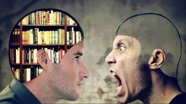 Ученые: У добрых людей размер головного мозга больше, чем у злых