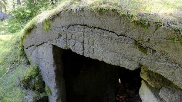 Таинственные бункеры нацистов обнаружили на «Острове смерти» в Финском заливе