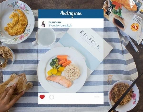 Ролик о фальшивой реальности в Instagram стал настоящим хитом