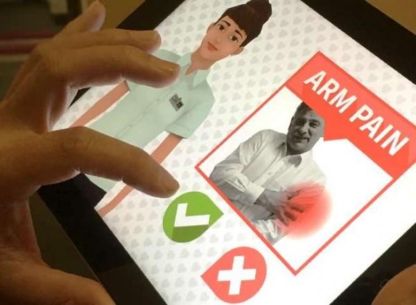 Новое приложение поможет узнать о болезни сердца