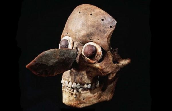 Учёные рассказали о ритуальных жертвоприношениях ацтеков